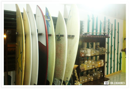 siargao cloud 9 surf board rental